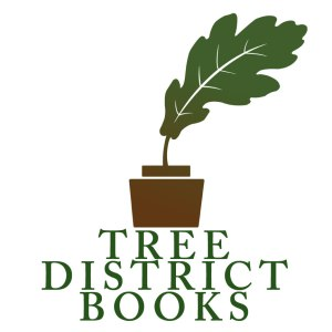 tree district books logo